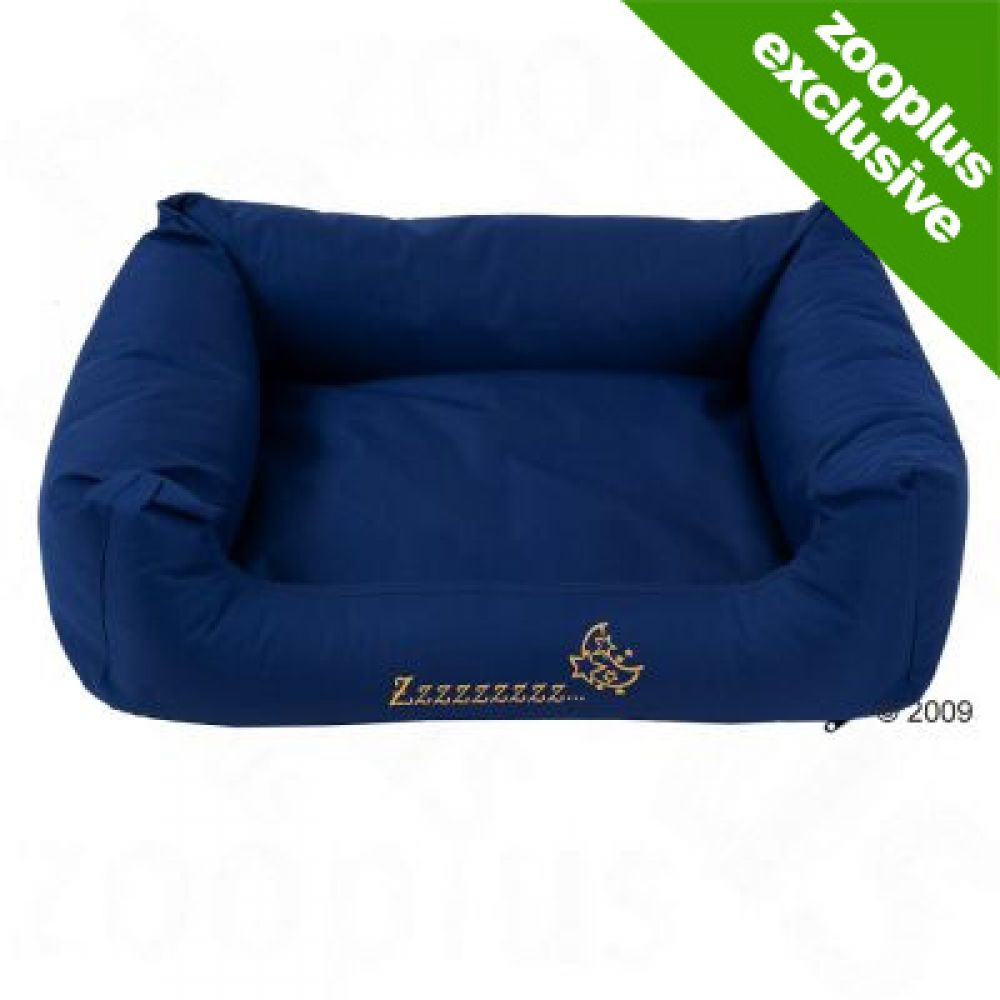 The SnooZzze Dog Bed is ideal for both indoor and outdoor use