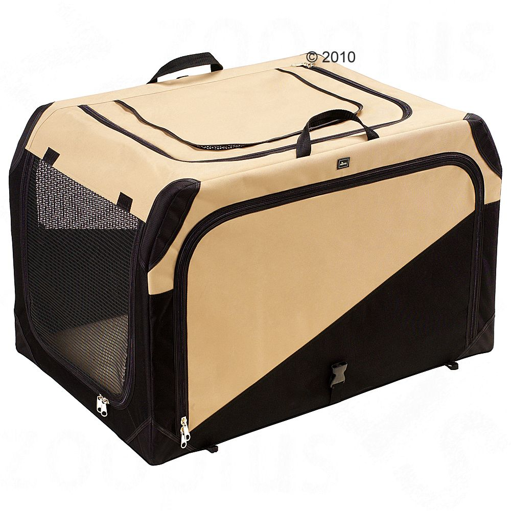 The Transport Box Outdoor by Hunter with its versatile uses is the optimal travelling solution
