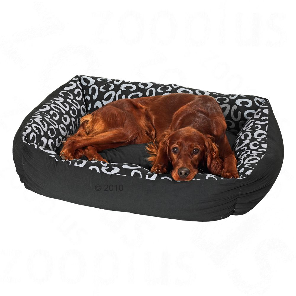 Quantum life is a practical dog bed from Karlie