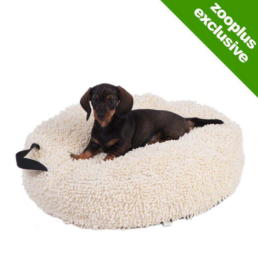 The Cushion Dogmaxx by Karlie offers pure nature in the home