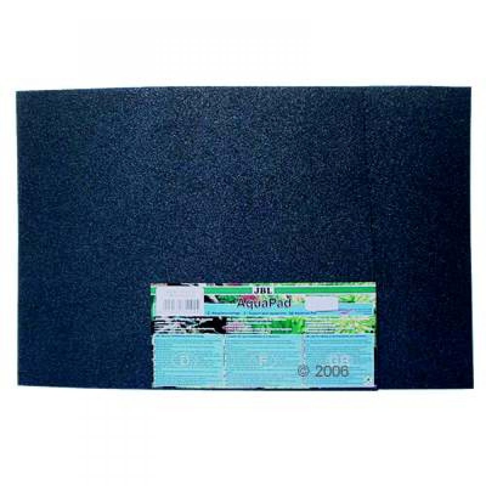 This special underlay for aquariums & terrariums prevents distortion of the glass and levels out unevenness in the base