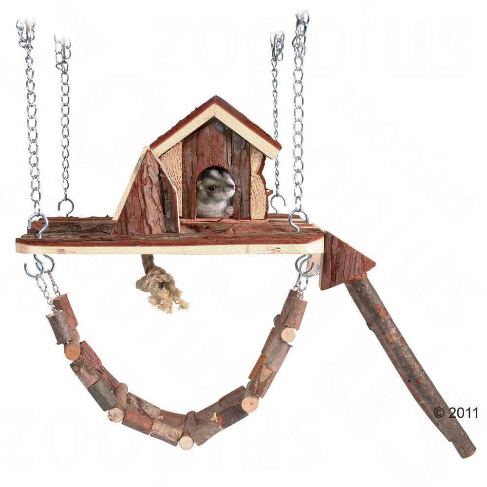 Hanging House for Small Pets