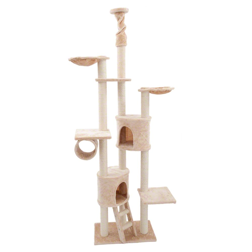Your cat will be amazed when it sees this wonderful cat tree