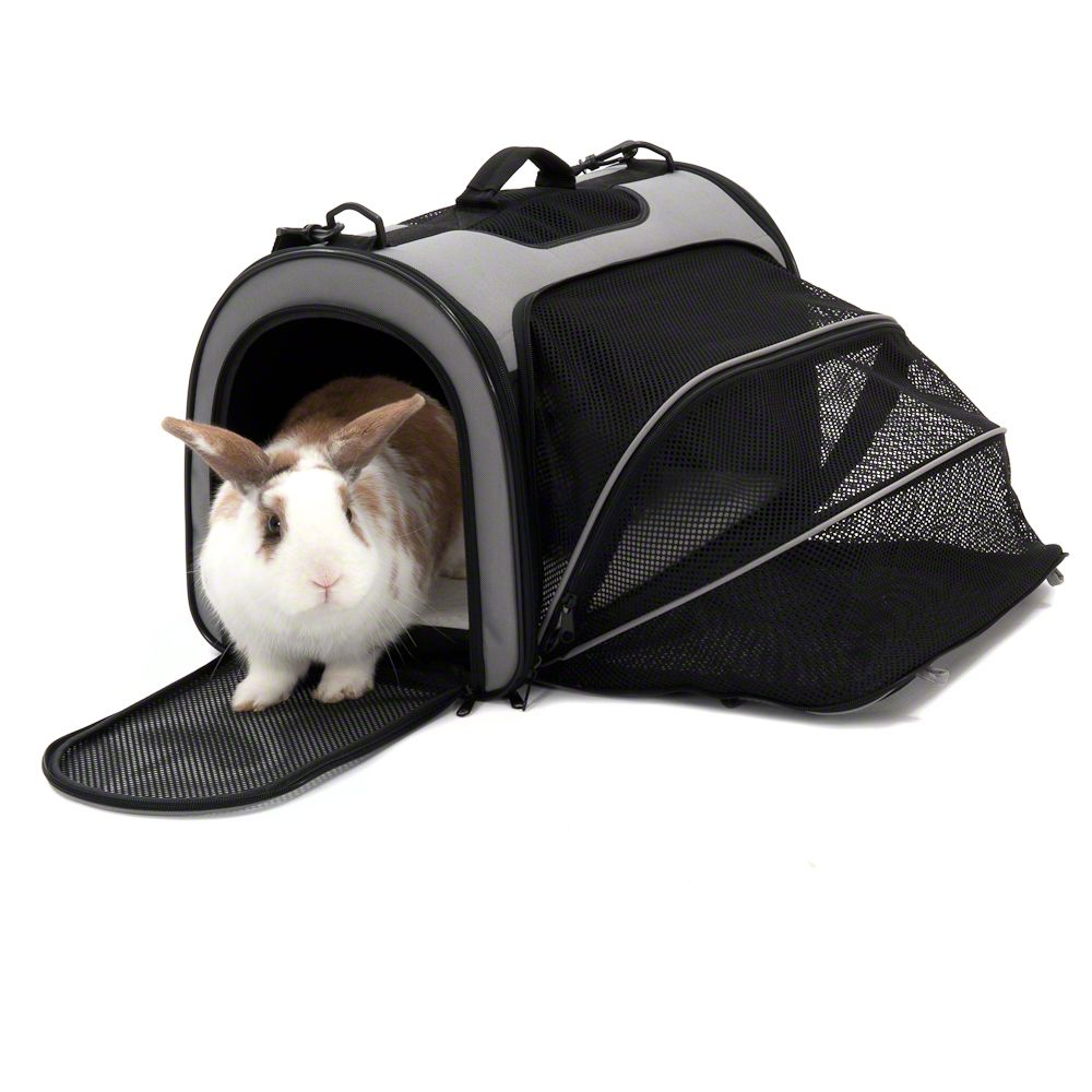 The Freedom pet carrier is a practical all-round product