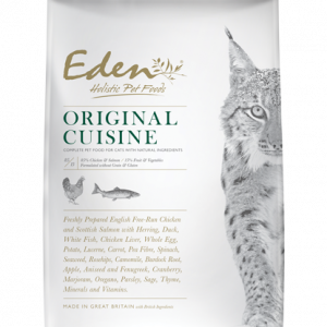 Eden 85 15 Original Cat Food 10kg