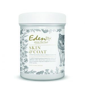 Eden Skin And Coat Supplement 100g
