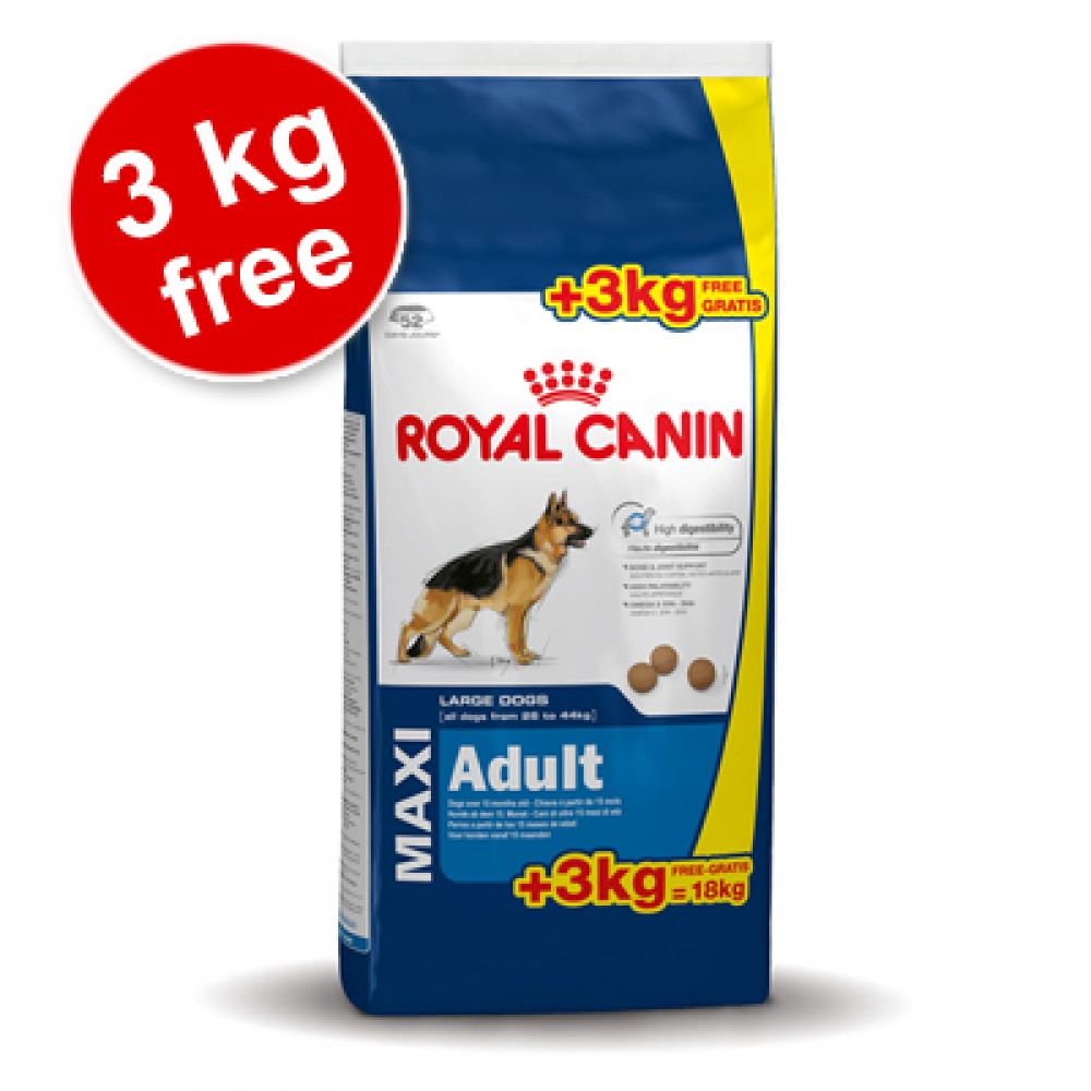 Royal Canin Adult Large Bags