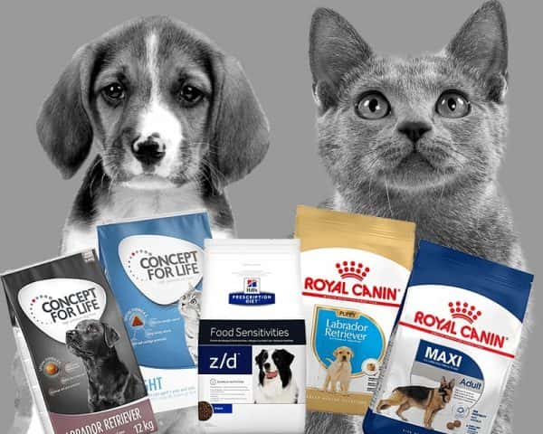 Bargain Pet Supplies Uk
