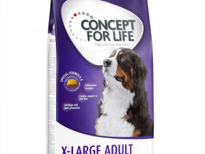 12kg Concept for Life Dry Dog Food - Special Price!* - X-Large Puppy (12kg)