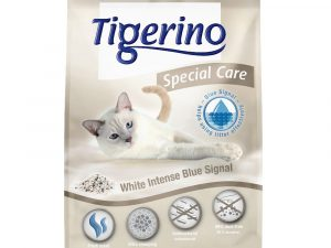 12litre Active Carbon Special Care Tigerino Cat Litter