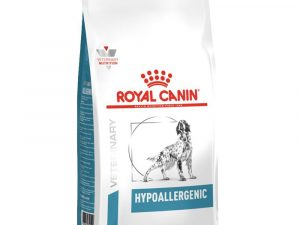 14kg DR21 Hypoallergenic Royal Canin Veterinary Diet Dry Dog Food