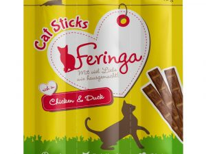 2 x 3 Feringa Sticks Mixed Pack - Special Price!* - Mixed Pack (2 x 3 Sticks)