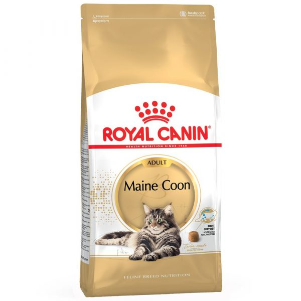 4kg Maine Coon Adult Royal Canin Dry Cat Food
