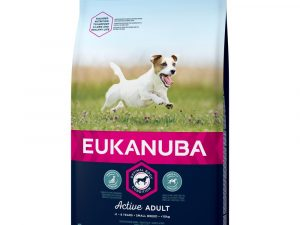 6kg Eukanuba Dry Dog Food - 5kg + 1kg Extra Free!* - Growing Puppy Large Breed Chicken