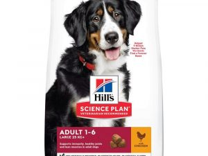 6x354g Adult Hill's Science Plan Wet Dog Food