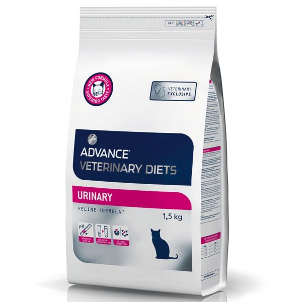 8kg Urinary Affinity Advance Veterinary Diets Dry Cat Food