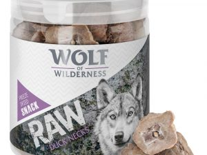 90g Beef Liver Freeze-dried Wolf of Wilderness Dog Snacks