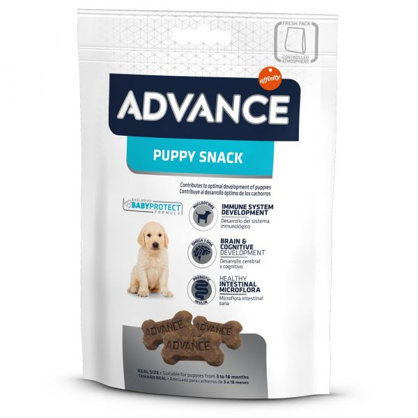 Advanced Puppy Snack Saver Pack