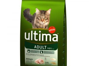 Chicken Adult Affinity Ultima Dry Cat Food