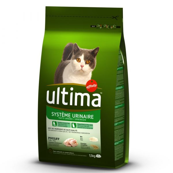 Affinity Ultima Chicken Urinary Tract Dry Cat Food