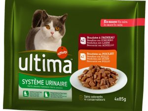 Urinary Affinity Ultima Wet Cat Food