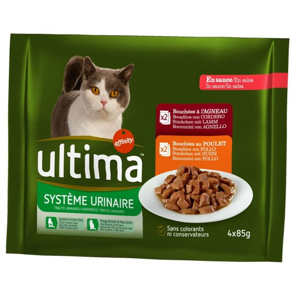 Affinity Ultima Urinary Wet Cat Food