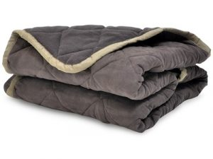 Ancol Quilted Luxury Pet Furniture Throw