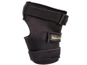 Back On Track® Welltex™ Equine / Horse Hock Boots - Hock Boot, Right Small