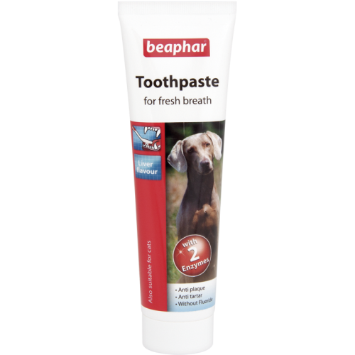 Beaphar Toothpaste 100g for Dogs & Cats