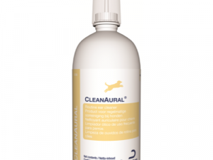 CleanAural Ear Cleaning Fluid for Dogs 250ml
