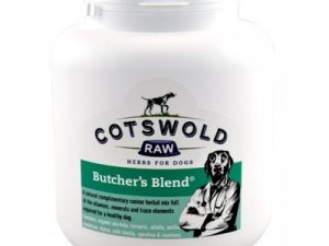Cotswold Butcher's Blend Herbal Supplement
