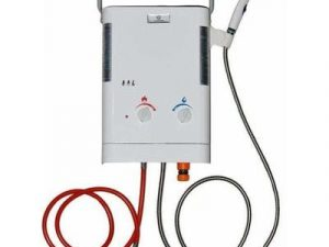 Eccotemp L5 Portable Tankless Gas Hot Water Horse / Equine Shower & Water Heater