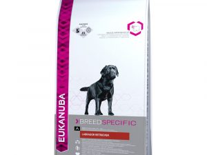 Large Bags Eukanuba Dry Dog Food + 8in1 Delights Pro Dental Sticks Free!* - Daily Care - Sensitive Digestion (12.5kg)