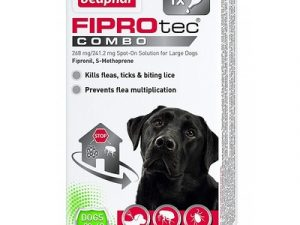 FIPROtec Combo Spot-On Large Dog