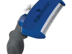FURminator Dog Grooming Tools & Brushes  - 25% Off!* - Curry Comb Brush