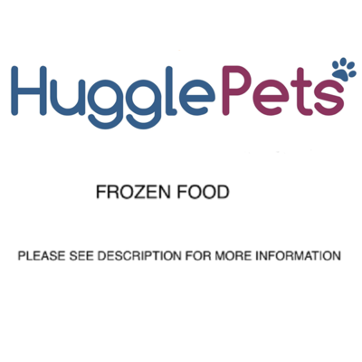 Frozen Food - Rats available in various sizes