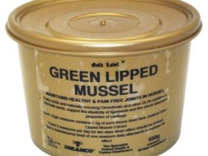 Gold Label Green Lipped Mussel Horse Supplement 450g