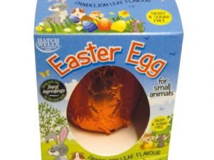 Hatchwells Easter Egg for Small Animals 40g