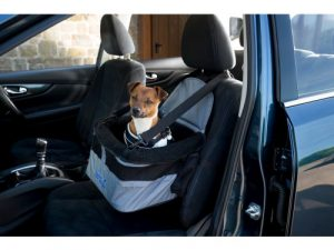 Henry Wag Pet Car Booster Seat