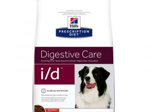 Digestive Care Canine Hill's Prescription Diet Dry Dog Food