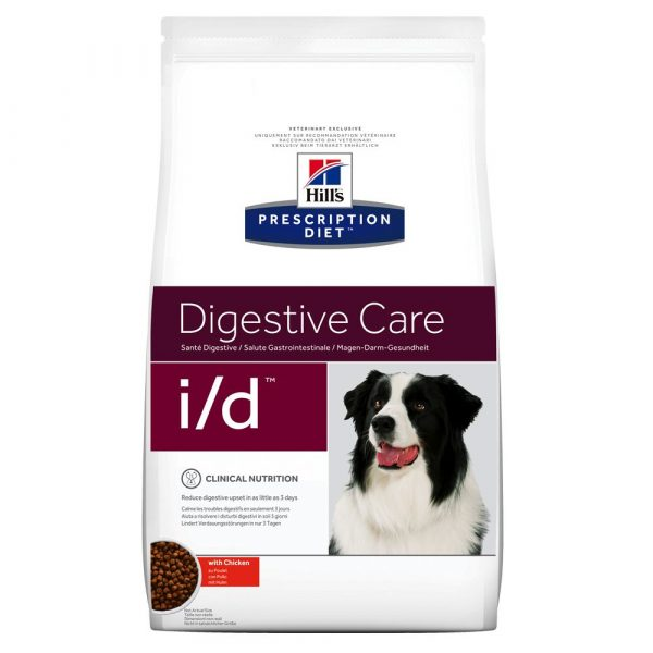 Hill's Prescription Diet Digestive Care Canine Dry Dog Food