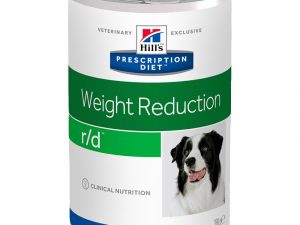 Weight Reduction Canine Hill's Prescription Diet Wet Dog Food