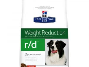 Hill's Prescription Diet r/d Weight Reduction Chicken Dry Dog Food