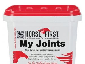 Horse First My Joints Horse Supplement 2kg