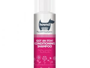 Hownd Got an Itch? Conditioning Shampoo 250ml