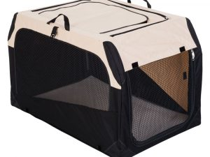 Hunter Transport Box Outdoor For Dogs - Size M: 76x50.5x48cm (LxWxH)