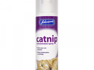 Johnsons Concentrated Catnip Spray 150ml