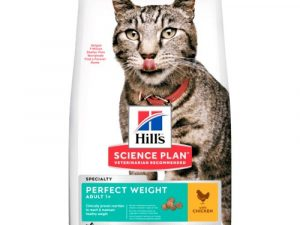 Large Bags Hill's Science Plan Dry Cat Food + 12 x 85g Wet Pouches Free!* - Kitten Chicken (7kg) + Kitten Fish Selection (12 x 85g)