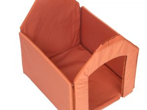 Large Insulation for Trixie Natura Dog Kennel 81x66x59cm (LxWxH)