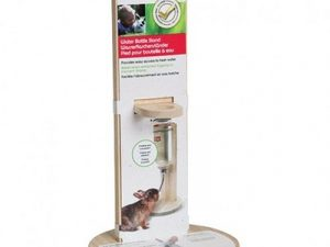 Living World Water Bottle Stand